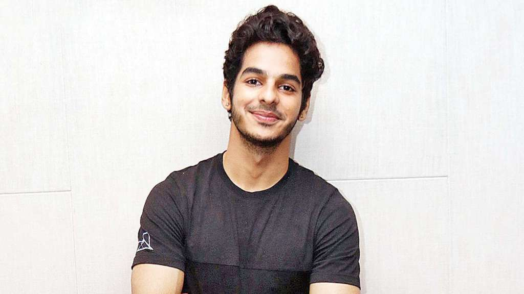 Ishaan Khatter photos