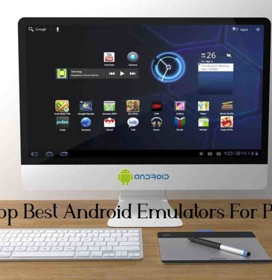 top best android emulators for pc mac