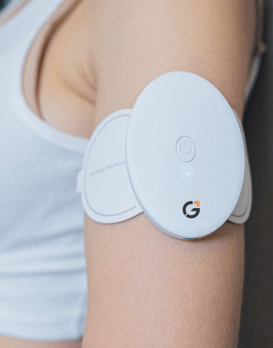 gopose wearable health coach