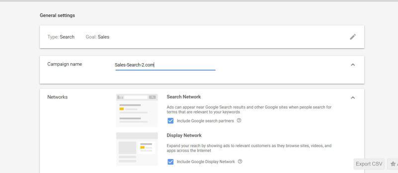 google adwords basics