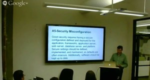 Top 10 Security Risks for AngularJS Applications – Kevin Hakanson