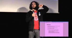 Jérôme Petazzoni Docker Storage Drivers Talk In .Zip Format, London Docker Meetup