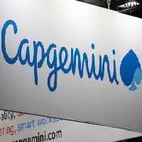 Capgemini Off Campus