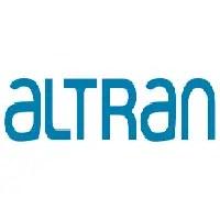 Altran Recruitment Drive 2020