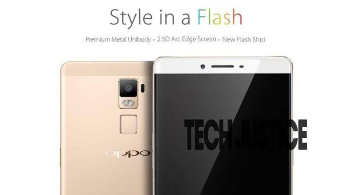 OPPP-R7-PLUS-Premium-Metal-Unibody tech justice