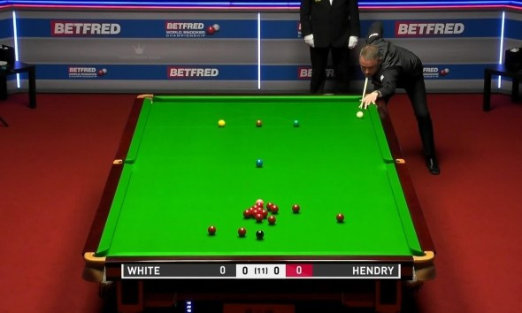 World! Snooker Championship 2021 Live free stream, how to watch? – Techkashif.com
