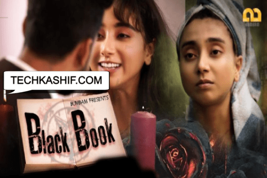 Black Book Web Series (2020) Bumbam: Watch Online, All Episodes, Cast, Release Date, Story, Trailer, Images