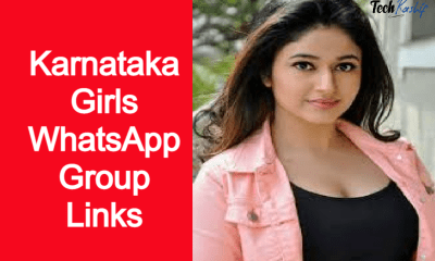 Karnataka Girls WhatsApp Group Links 2020 | WhatsApp Group Links Karnataka Girls |