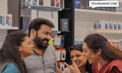 Drishyam 2 The Resumption Full Movie 720p HD Online Leaked For Download By Tamilrockers, Movierulz, Filmyzilla, Telegram, And Other Torrent Sites: Prime Video In Trouble?