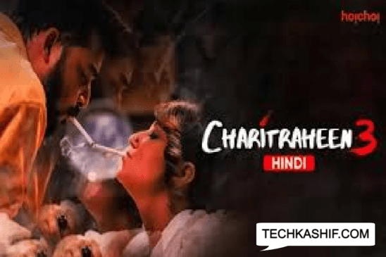 Watch Charitraheen Web Series Online On The Hoichoi App For Free (Story & Cast)