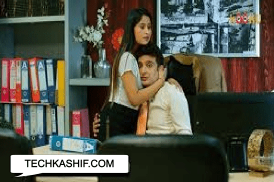 Watch Sweety Bhabhi Web Series Online On The HotHit App (Reviews & Cast)