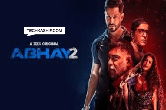 Abhay 2 Download all episodes, watch and everything else