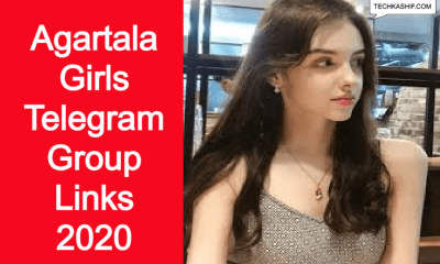 Agartala Girls Telegram Group Links 2020 | Telegram Group Links Agartala Girls |