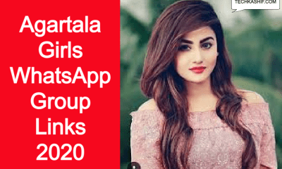 Agartala Girls WhatsApp Group Links 2020 | WhatsApp Group Links AGARTALA Girls |