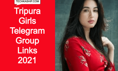 Tripura Girls Telegram Group Links 2021 | Telegram Group Links Tripura Girls |