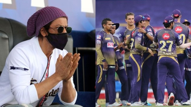 KKR's amazing defeat broke Shah Rukh Khan's heart, tweeted and told fans – Bollywood News: Latest Bollywood News & Bollywood Gossip