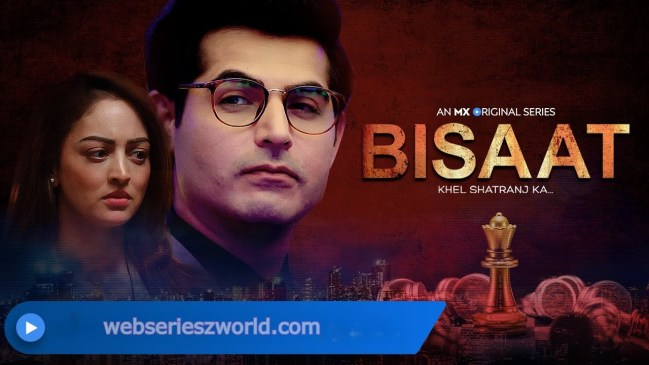 Bisaat Mx Player Web Series Cast, Actress, Release Date, Story and Watch Online