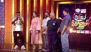 Cook With Comali (CWC) 2 Grand Finale Title Winner Name 14th April 2021 Episode Top 3 Prize Money - Movie Reviews Tamil Cinema Reviews, Bollywood Gossip