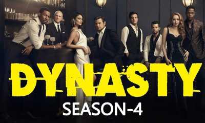 Dynasty Season 4 release date: when will the fourth season hit Netflix?