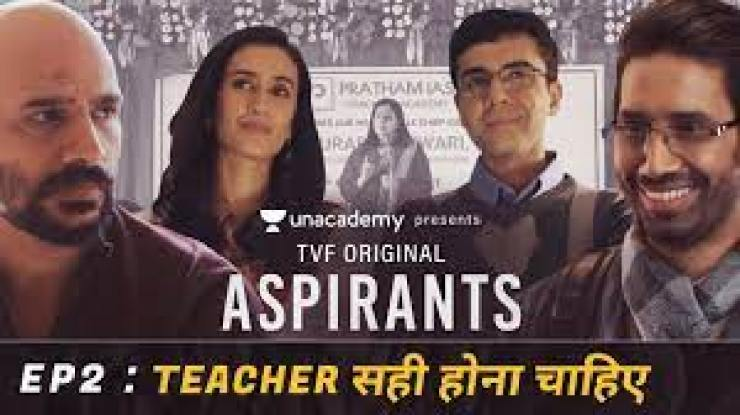 How Many Episodes Are There in TVF Apprentices Web Series