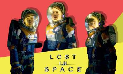 Lost in Space season 3 – release date, cast, plot and everything you need to know