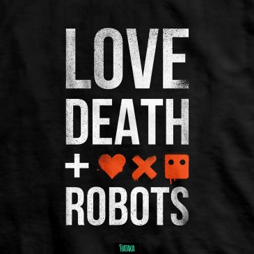 LOVE DEATH AND ROBOTS SEASON 2: RELEASE DATE AND GROWING STORY !!