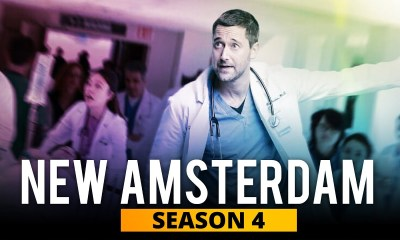 New Amsterdam season 4 release date, premise, plot expectations, production and casting