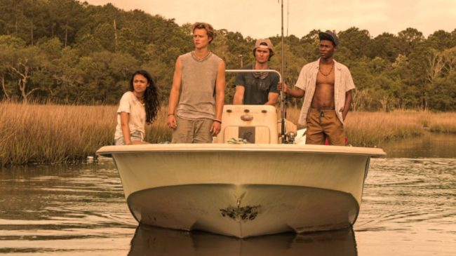 Outer Banks season 2 release date – updates after recordings complete