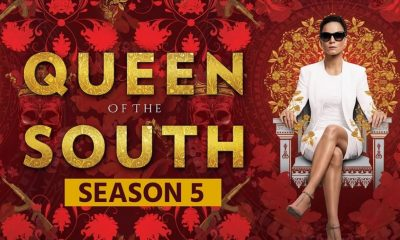 Queen Of The South Season 5 Release Date, Here's What You Need To Know