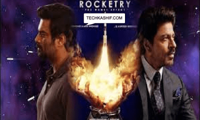 Rocketry Movie (2021) _ Cast, Crew, Teaser, Release Date & Posters