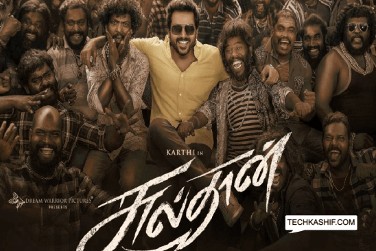 Sulthan (2021) Tamil Movie Review