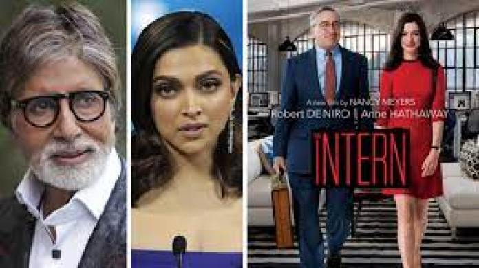 The Intern Movie Cast and Crew, Roles, Release Date, Trailer