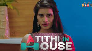 Watch Online Atithi In House Part 2 Web Series Kooku Cast, Release Date