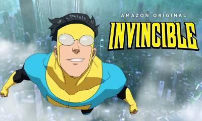 Invincible: Season 2 Release Date and Everything You Need to Know