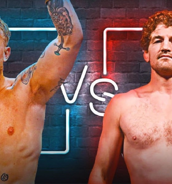 Jake Paul vs Ben Askren free stream, how to watch
