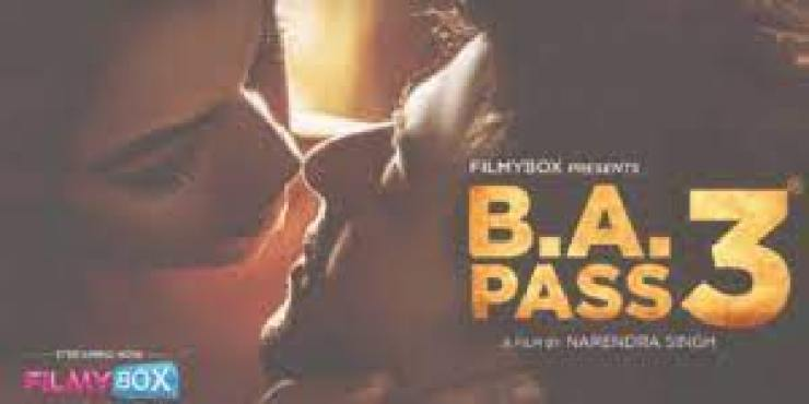 BA PASS 3 2021    Cast, Wiki, actress, release date, download, watch all episodes online for free