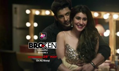 Broken But Beautiful Season 3 (ALTBalaji) Web Series Cast, Release Date, Story & Watch Online
