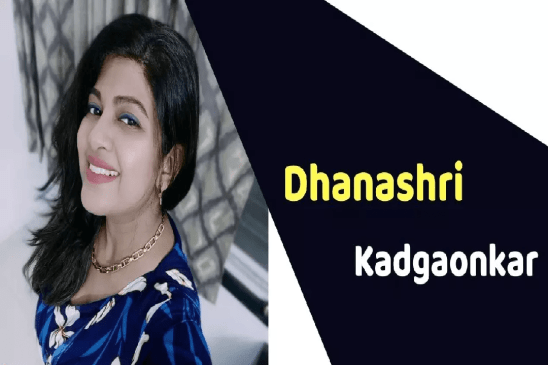 Dhanashri Kadgaonkar (Actress) Height, Weight, Age, Affairs, Biography & More