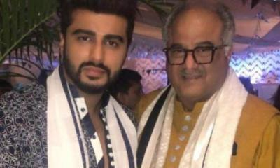 EXCLUSIVE: Arjun Kapoor on people in his life who accept him as he is: I've said it to my dad Boney Kapoor