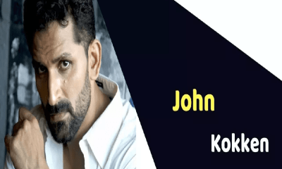 John Kokken (Actor) Height, Weight, Age, Affairs, Biography & More