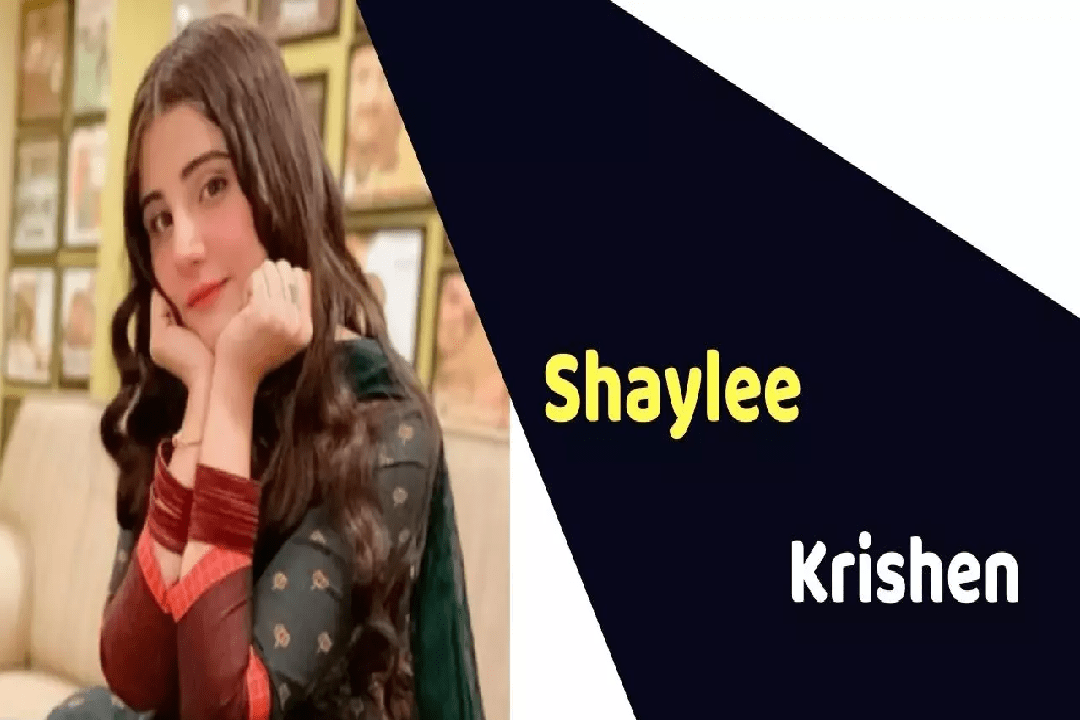 Shaylee Krishen (Actress) Height, Weight, Age, Affairs, Biography & More