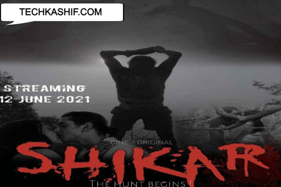 Shikar Cine7 App Web Series Cast, release date, actress names, trailer and more