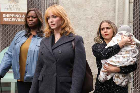 When is Good Girls Season 4 Episode 10 out on NBC?