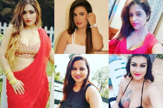 All Uncut Web Series Cast and Actress List