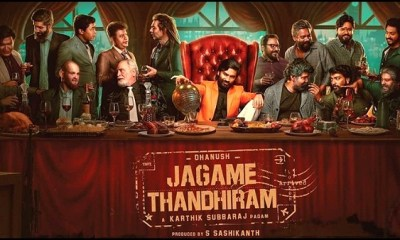 Jagame Thandhiram Full Movie Leaked Online For Free Download In HD Quality