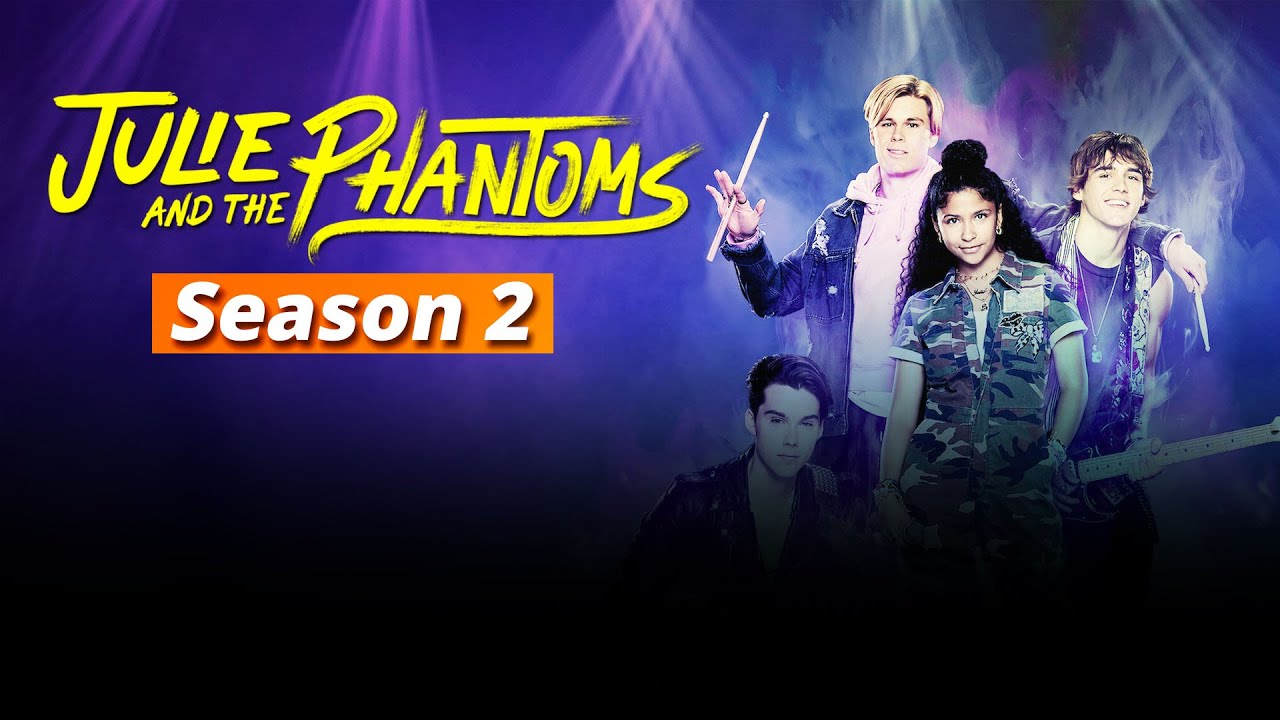 Julie and the Phantoms Season 2 Release date and renewal status