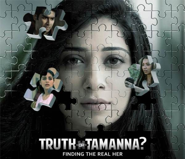Truth Or Tamanna Web Series (2021) Voot: Cast, Crew, Release Date, Roles, Real Names
