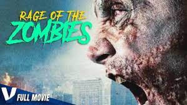 Watch Rage of the Zombies - Full Horror Movie in English