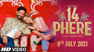 14 Phere Movie (2021) Zee5: Cast, Roles, Crew, Release Date, Story, Trailer, Posters