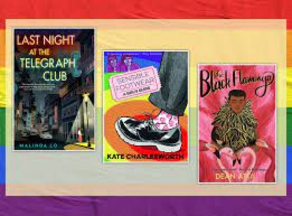 Pride Month 2021: Amazing LGBTQ+ Books to Read In Celebration of This Month